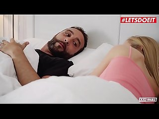 LETSDOEIT - #Arteya - Unfaithful Husband Dream Sex With A Hot Ass Russian Bombshell