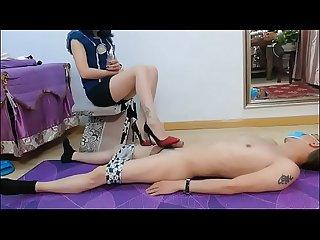 Chinese femdom 937