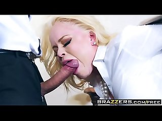 Brazzers big tits at work cum into my business deal scene starring Nikki delano and keiran lee