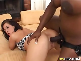 Jada Fire And Tory Lane Interracial Lesbian Sex
