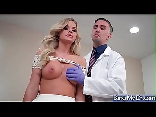 Doctor bang with naughty hot patient jessa rhodes Video 12