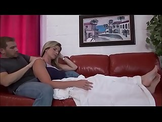 Mother son s quiet summer night pt 2 cory chase family therapy