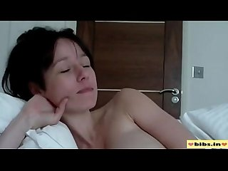 In bed with mature joi free milf porn video bibs in
