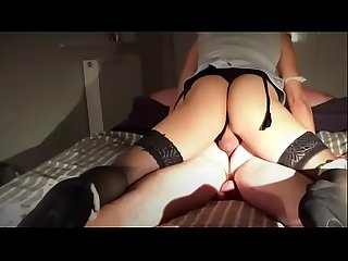 Amazing Tgirl TOP Fucking Bottoms Compilation