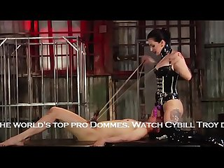 Dvd Trailer cybill troy is vicious