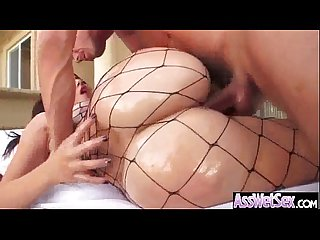 (mandy muse) Nasty Girl With Big Butt Get Analy Nailed video-19