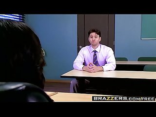 Brazzers a parent teacher meating anya ivy