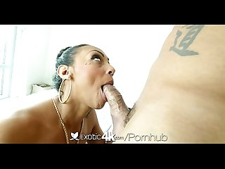 Cherry Hilson anal interracial