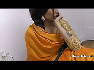 Hornylily S wedding night Hindi pov roleplay