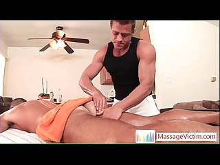 John marcus getting a massage in all the right places by massagevictim