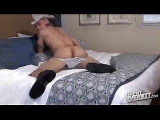 Brent everett tampa S dancing cowboy
