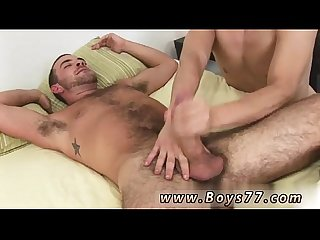 Young black gay porno free at that point he started to moan yell and
