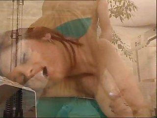Lenka Gaborova - Eine grosse hall von titten