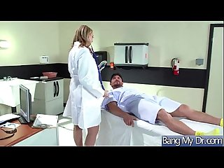 Amazing Sex Between Doctor And Nasty Horny Patient (brooke wylde) clip-06