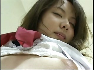 Asian Teen Pleasured 2
