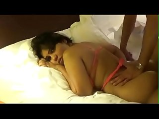 Indian girl suhagraat sex in honeymoon trip full desi hardcore sex