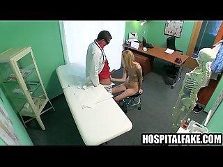 Petite blonde patient sucking on her do blonde wants breast implant advice 720 3