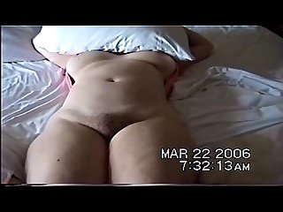 Fucking my big titty hairy ex-wife