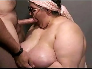 Head by mature bbw from desirebbws period com