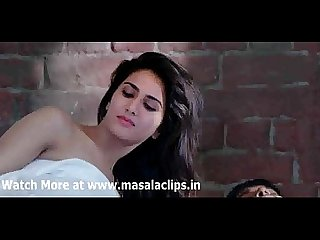 Vaani kapoor hot intimation scene collections