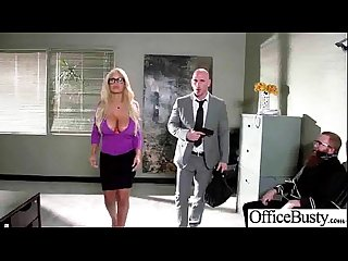 Naughty Sexy Girl (bridgette b) Banged Hardcore In Office mov-09