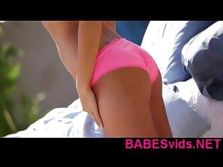 Chikita pink bikini