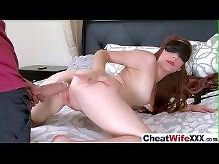 Hardcore Sex act with naughty cheating wife kassondra raine mov 12