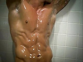 Hot Muscle Shower