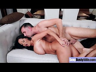 Sexy Big Tits Mommy (Ava Addams) Enjoying Hard Style Sex Action vid-04