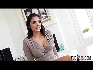 Violet Starr in The POV Treatment