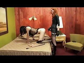 Sissy slut motel