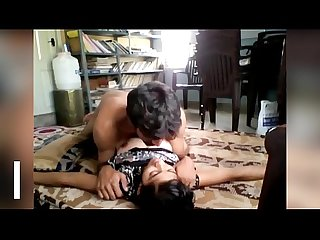 Delhi brother sister having hot sex home alone pornmela period com