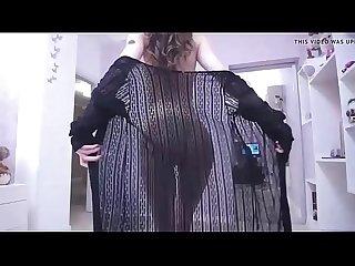 Teasing striptease dance - SexyStreamate.com