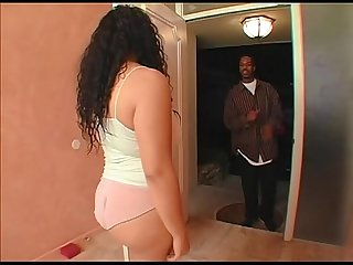 Thick black teenz 5 scene 4