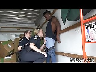 Hungry milf and step mom fucks boss Xxx black suspect taken on A