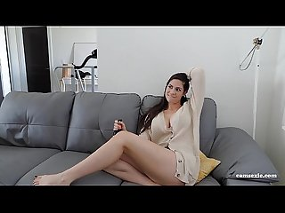Ashley alban Blowjob and spitting on cock colon novaporn period net