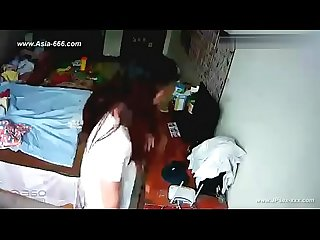 Hackers use the camera to remote monitoring of a lover s home life 48