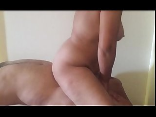 Porn star queen play king