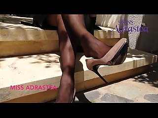 Miss adrastea outdoor nylon dangling