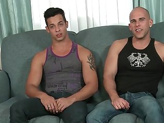 2 str8 cuban buddies for ages have sex