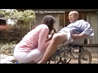 Sweet asian babe carer gives sex to patients https massiveav today
