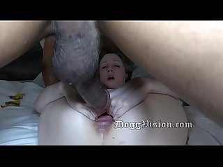 Proper Ass Fucking with Creampie