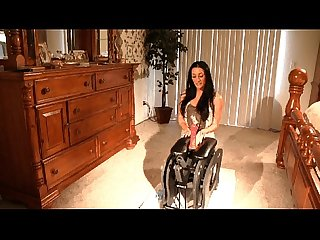 Starri knight rides the pleasure rocker spinner takes big cock