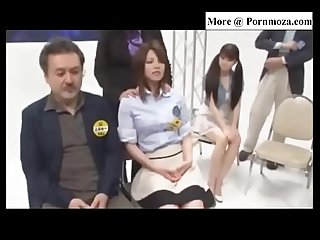 Japan stepfather daughter hypnotism part 2