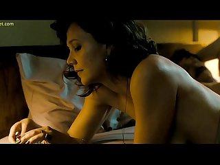 Maggie gyllenhaal nude boobs and sex scene in the deuce scandalplanet com