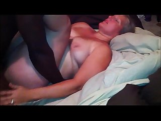 Slutwife laura with her second bbc