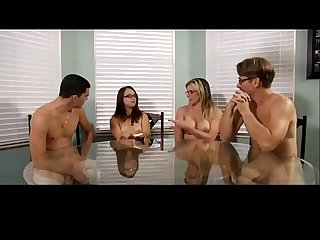 Step mom cory chase in taboo Family birthday surprise