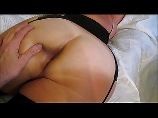Fucking my sleeping Wife