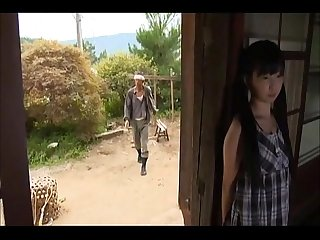 japanese-teen-fucks-two-black-video-girl-squats-on-trailer-ball
