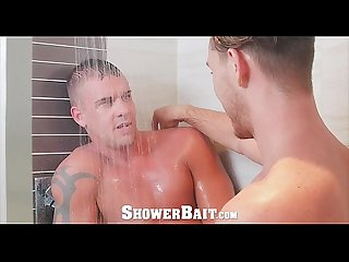 Showerbait straight darin silvers pounds paul canon
